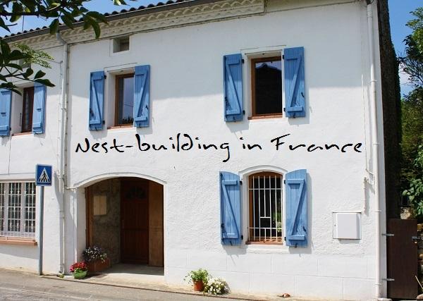 Nest-building in France: Episode6